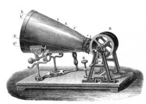 dessin phonotaugraphe