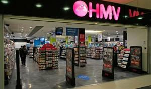 chaine HMV