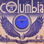 pochette royal blue records de columbia