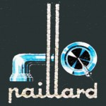 logo paillard gramophone