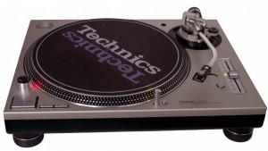 platine technics 1210 mk2