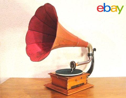 Acheter Un Gramophone Gramophone Fr